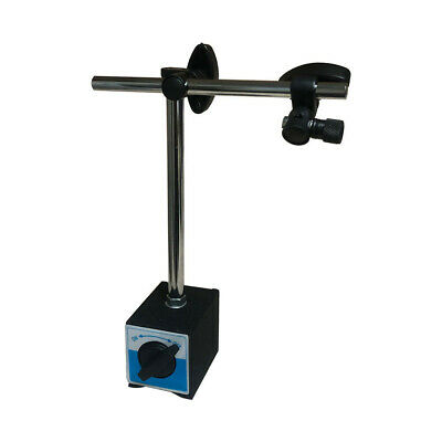 Indicator Magnetic Base  TMB-PB 176 LBS magnetic holding power w//on /& off Switch
