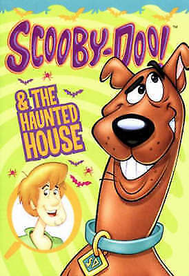 Scooby-Doo and the Haunted House (Mini Graphic Novel 1), Various , Acceptable |