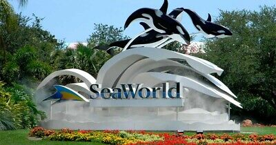 Unlimited Seaworld Sea Wrld Sesame Place Promo Code Discount Tool