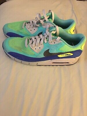 NIKE AIR MAX 90 City Qs Rio 667634 300 Size 9.5 Brand New In