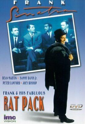 Frank Sinatra And The Rat Pack [2002] (DVD) Frank Sinatra, The Rat Pack