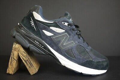 best authentic fedb8 4d0bd NEW BALANCE MEN'S gray, blue and made in the USA 990 XG4 ...