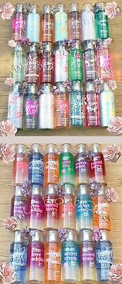 1 New Vintage Victoria's Secret Beauty Rush Body Double Or Fragrance Mist U Pick