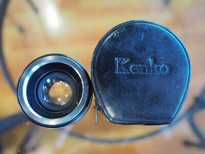 Kenko 2x Auto Teleplus Teleconverter for M42 Screw Mount