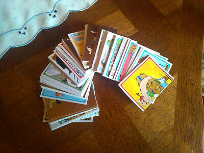 Lot De 10 Stickers Au Choix  Panini  Asterix 60 Ans Carrefour