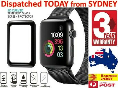 Apple Watch Screen Protector Case for 38 42 44 40 mm iWatch Series 5 4 3 2 1