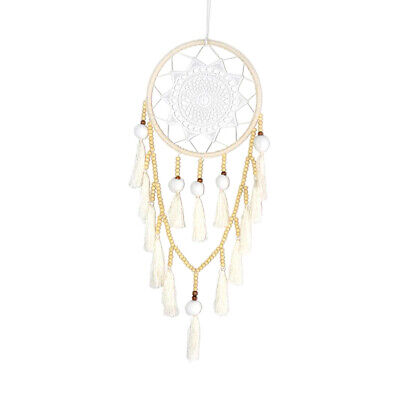 Handmade Dream Catcher Beautiful Decor for Bedroom, Living Room or Dormitory
