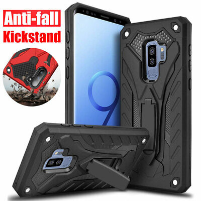 Shockproof Military Armor Hybrid Case Cover for Samsung Galaxy S10 S9 S8 Plus S7