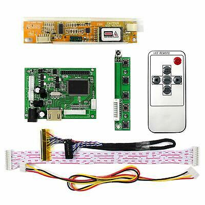 HDMI LCD CONTROLLER Board For 15 4