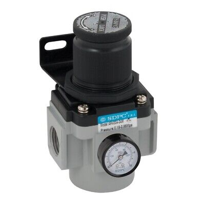 Air Pneumatic Regulator 1/4bspp 2500L/min