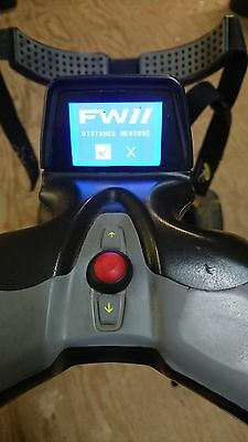 POWAKADDY FREEWAY 2 Handle PCB & LCD Screen - £38 00