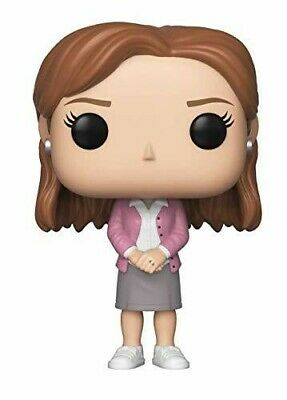 The Office - Pam Beesly - Funko Pop! Television: (2019, Toy NUEVO)