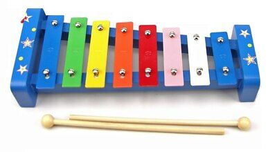 NEW Metal Xylophone with Sticks from Baby Barn Discounts