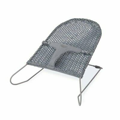 NEW Babyhood Safety Mesh Bouncer - Various Colours from Baby Barn Discounts