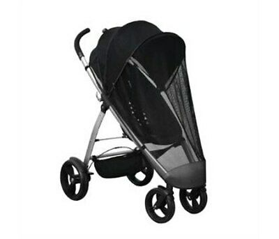NEW Phil & Teds Smart V1+V2 Sun Mesh Cover from Baby Barn Discounts