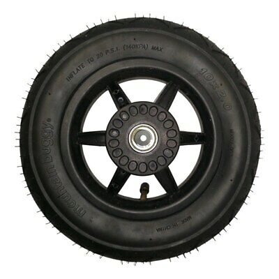 "Mountain Buggy - 10"" Complete Rear Wheel (2015+ models)"