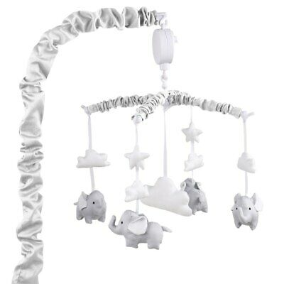 NEW Peanutshell Musical Mobile - Various Design from Baby Barn Discounts