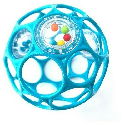 NEW Oball Rattle from Baby Barn Discounts
