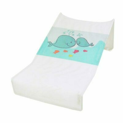 NEW Babyhood Mesh Bath Support Whale from Baby Barn Discounts