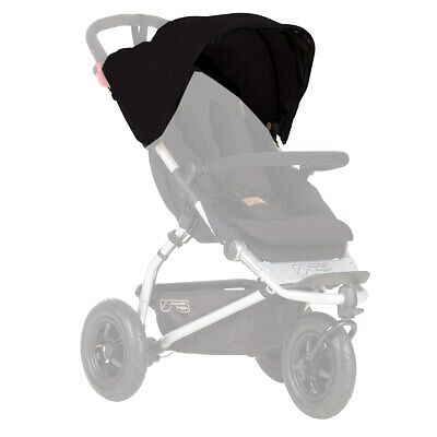 NEW Mountain Buggy - Swift Sunhood 2015+ from Baby Barn Discounts