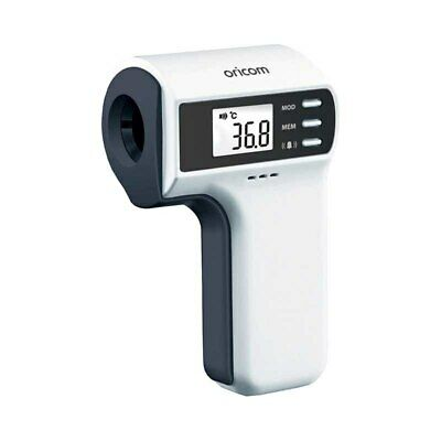 NEW Oricom FS300 Non-Contact Infrared Thermometer from Baby Barn Discounts