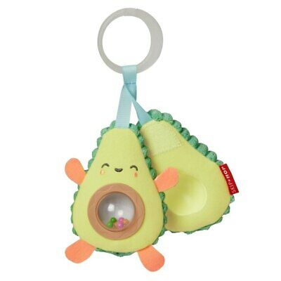 NEW Skip Hop Farmstand Avocado Stroller Toy from Baby Barn Discounts