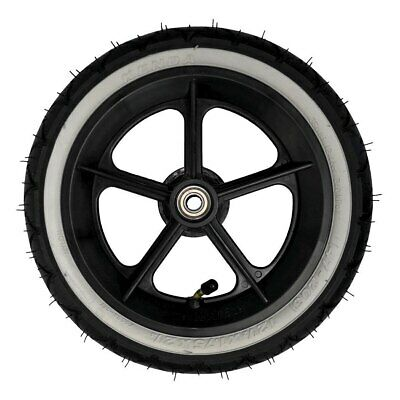 "Phil&Teds 12.5"" Complete Rear Wheel without Axle"