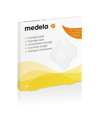 NEW Medela Hydrogel Pads from Baby Barn Discounts