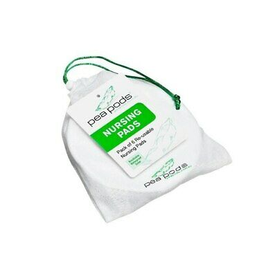 NEW Pea Pods Reusable Nursing Pads from Baby Barn Discounts