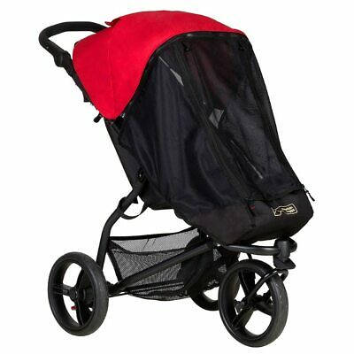 NEW Mountain Buggy Swift Mini Sun Cover from Baby Barn Discounts