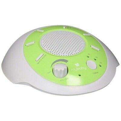NEW My Baby SoundSpa Portable from Baby Barn Discounts