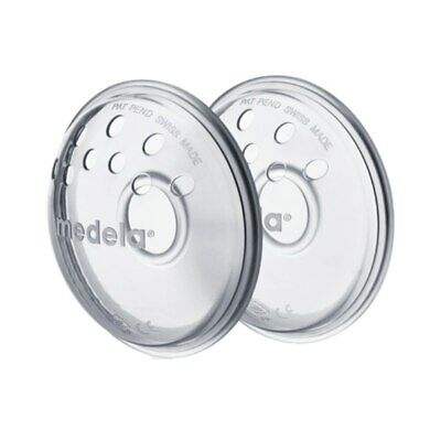 NEW Medela Nipple Formers 2 Pieces from Baby Barn Discounts