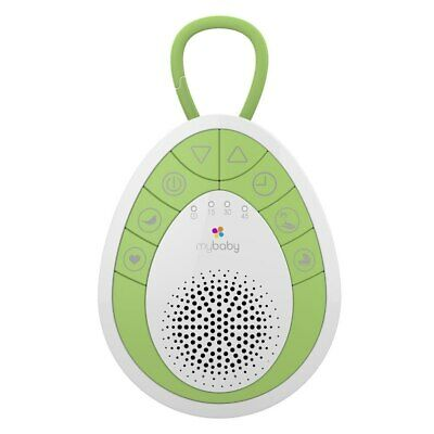 NEW My Baby Homedics Sound Spa On-the-Go from Baby Barn Discounts