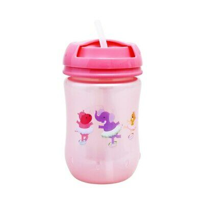 NEW Dr Brown's Straw Cup 270ml from Baby Barn Discounts