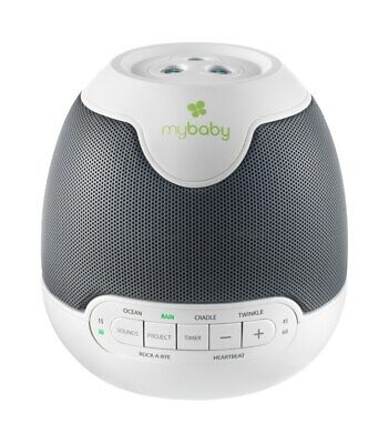 NEW Homedics MyBaby SoundSpa Lullaby from Baby Barn Discounts