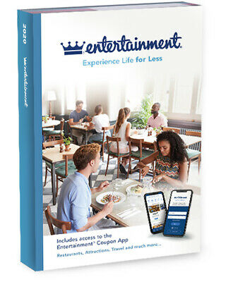 How to use your Entertainment Book Membership