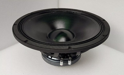 """Faital Pro 15FH530 8 Ohm 15"""" Mid Woofer Subwoofer Replacement Speaker 1000W 97dB"""