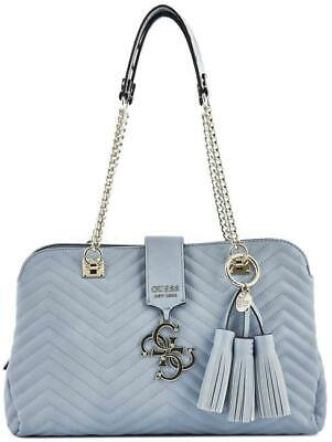 GUESS SAC MADDY PETITE AMIE CARTABLE HWSG72 91060 Sky EUR