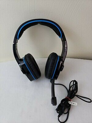 casque gamer sa 708 gt phone