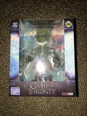 The Loyal Subjects Fan Jam TLS Game Of Thrones White Walker 2019 Exclusive