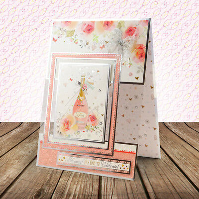 MIDNIGHT CRAFTERS new  COLLECTION by HUNKYDORY - WINDOWS TO HEART COLLECTION 2