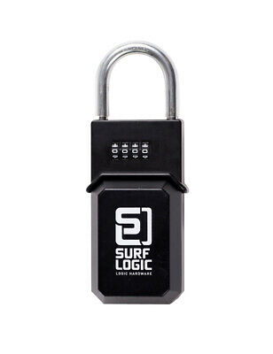 Surf Logic Schloß Key Security