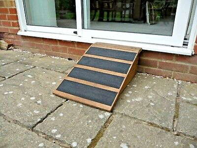 20cm High Pet Ramp for Steps and Back Doors