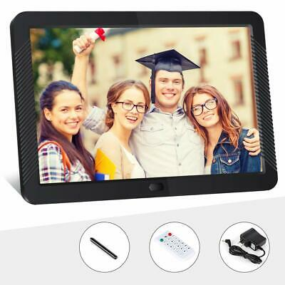 Digital Photo Frame,2019 Newest Picture Frame 8 Inch 1280 X 800 IPS