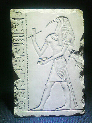 EGYPTIAN ANTIQUES ANTIQUITY Stela Stele Stelae 1549-1352 BC