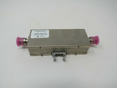 Solid State Programmable Attenuator #50P-1553 N