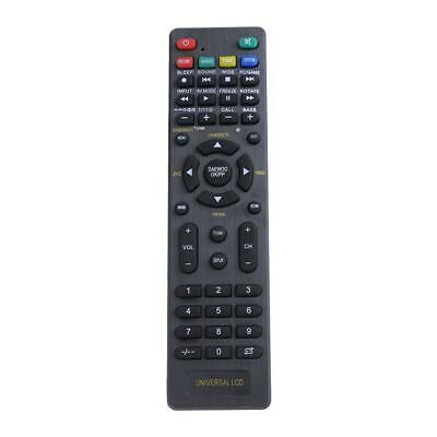 Universal TV Remote Control Replacement for ABS Sharp Philips Toshiba His #BU