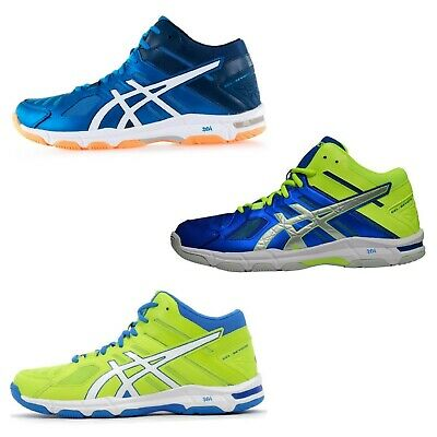 asics donna volley alte