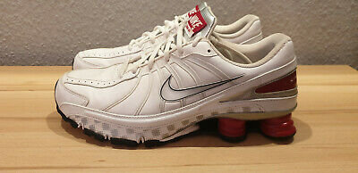 USED NIKE SHOX NZ Gr. 45 US 11 RAR AUS USA WENIG