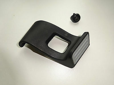 QUINNY BUZZ 3 or 4  fastening clip & screw for keep Chassis/Frame lock fit Moodd
